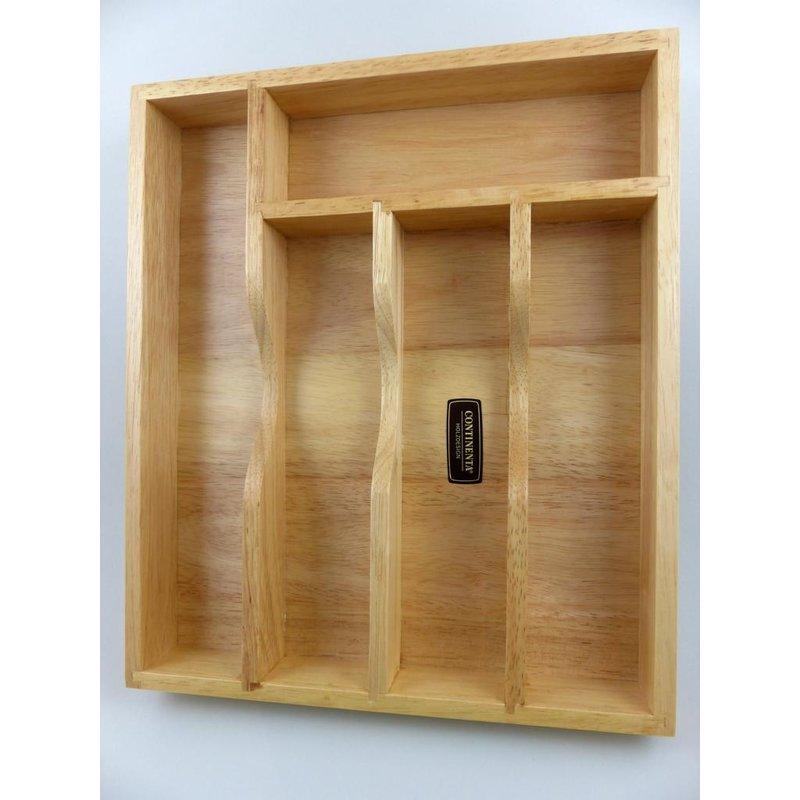 besteckkasten aus holz living quality. Black Bedroom Furniture Sets. Home Design Ideas