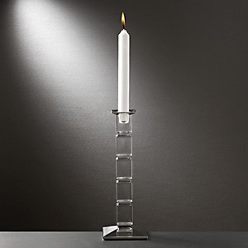 leuchter und kerzenst nder aus kristall glas und fein. Black Bedroom Furniture Sets. Home Design Ideas