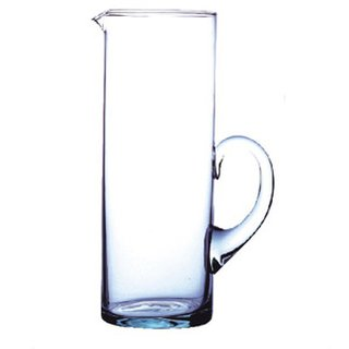 Glaskrug und Pitcher 1,5 Ltr.