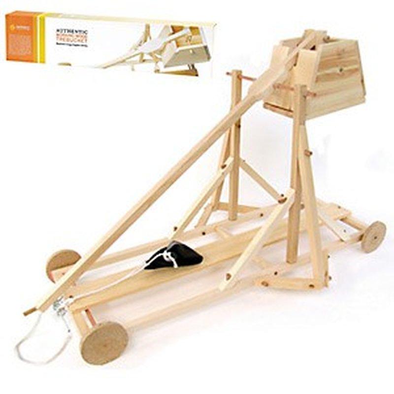 Pathfinders Automata Holz-Technologie Bausatz ´...