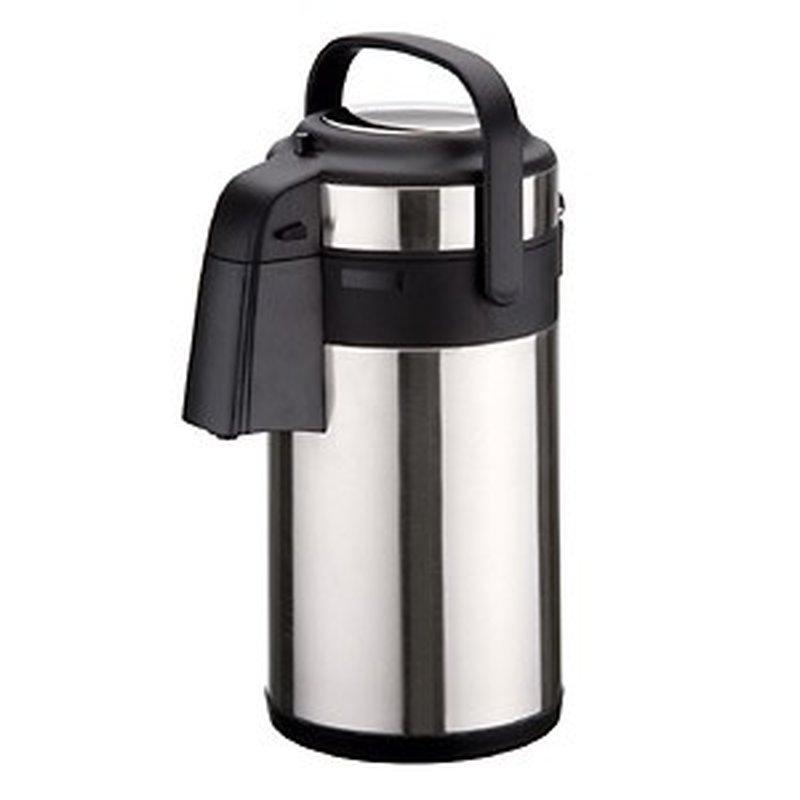 Doppelwandiger Kaffee- und Getränke-Spender ´Pe...