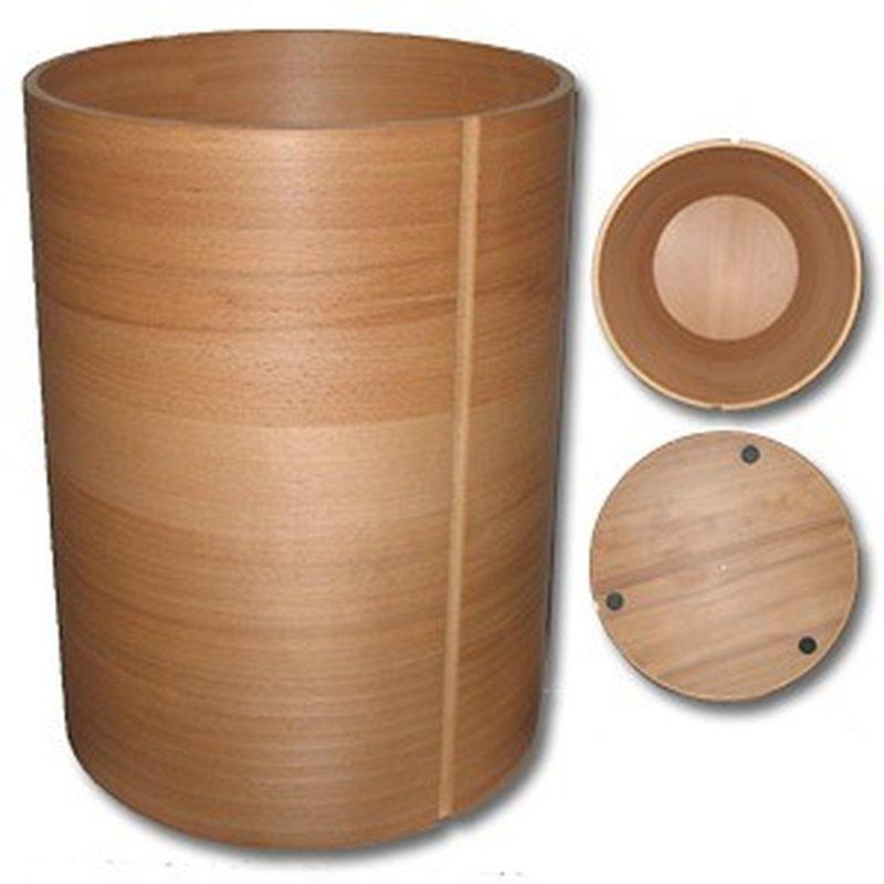 papierkorb aus leder preisvergleich die besten angebote online kaufen. Black Bedroom Furniture Sets. Home Design Ideas