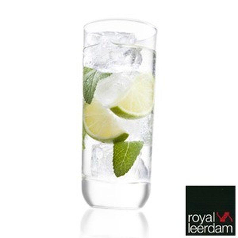 Royal Leerdam hohes Cocktailglas / Longdrink Glas im 2er Set