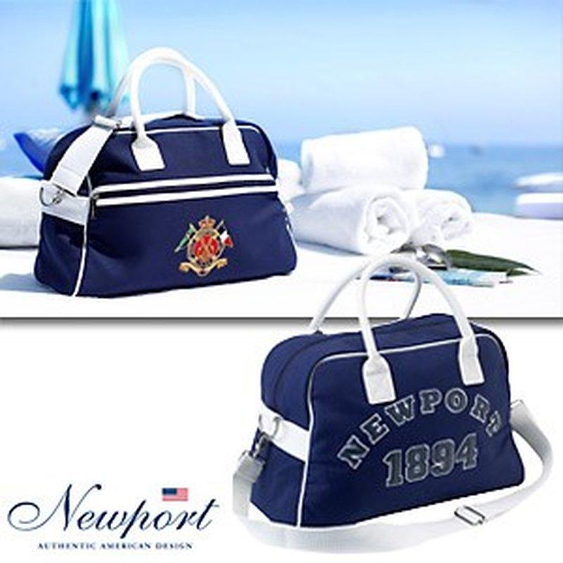 Newport Collection Sport-Tasche ´1894 Yacht Club´