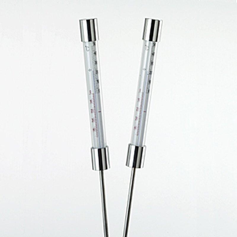 Garten Thermometer Kurz