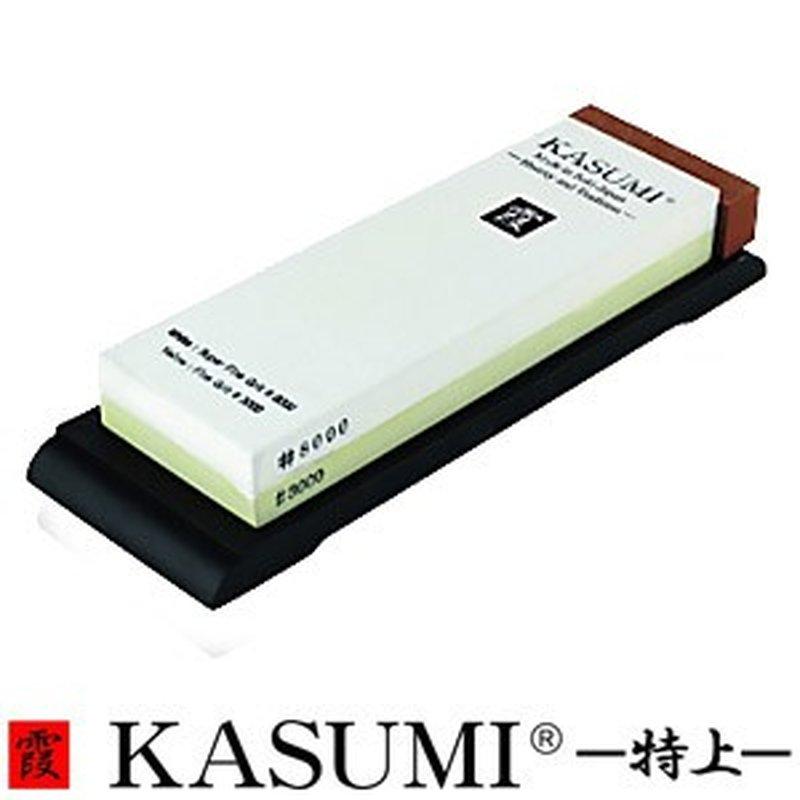 Sumikama Kasumi Damast Superior Schleifstein Körnung 3000/8000